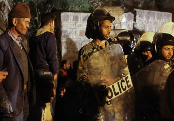 انفجار معدن زغال سنگ آزادشهر گلستان ده ها کشته و زخمی برجای گذاشت