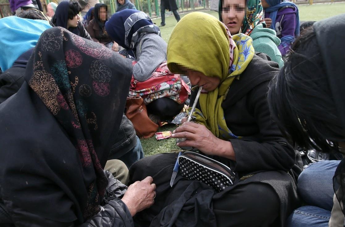 تهران پایتختی با 20 هزار کارتن خواب و چهار میلیون حاشیه نشین