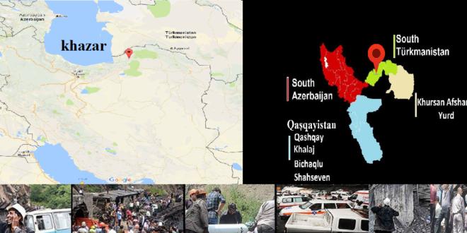 آخرین وضع حادثه معدن قیش یورت در تورکمنستان جنوبی