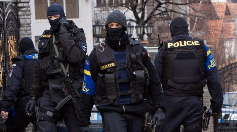 دستگیری عاملان ترور سعید کریمیان وهمکارش در صربستان