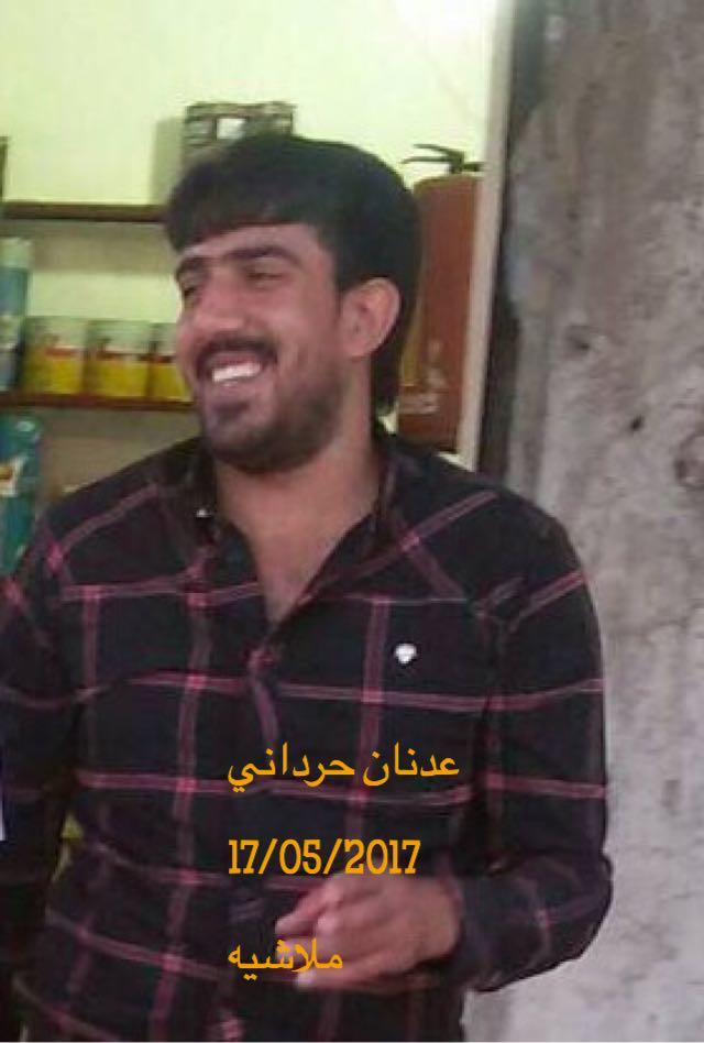 دو جوان احوازى قربانی تیراندازی نيروهاى امنيتى بسوی شهروندان عرب