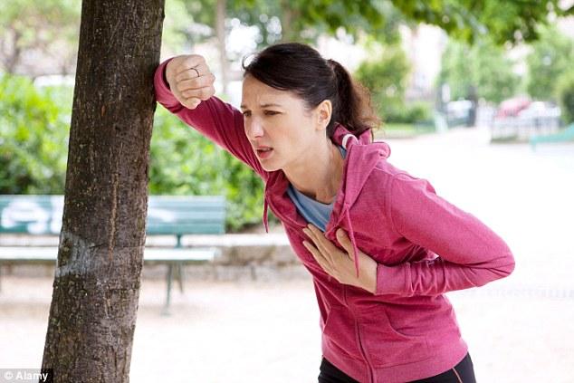 درد قفسه سینه را جدی بگیرید