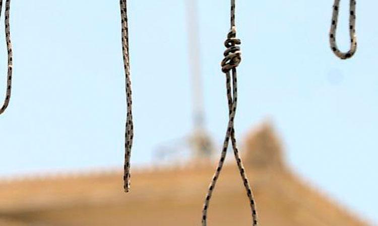 اعدامهای گسترده پس از نمایش انتخابات در ایران