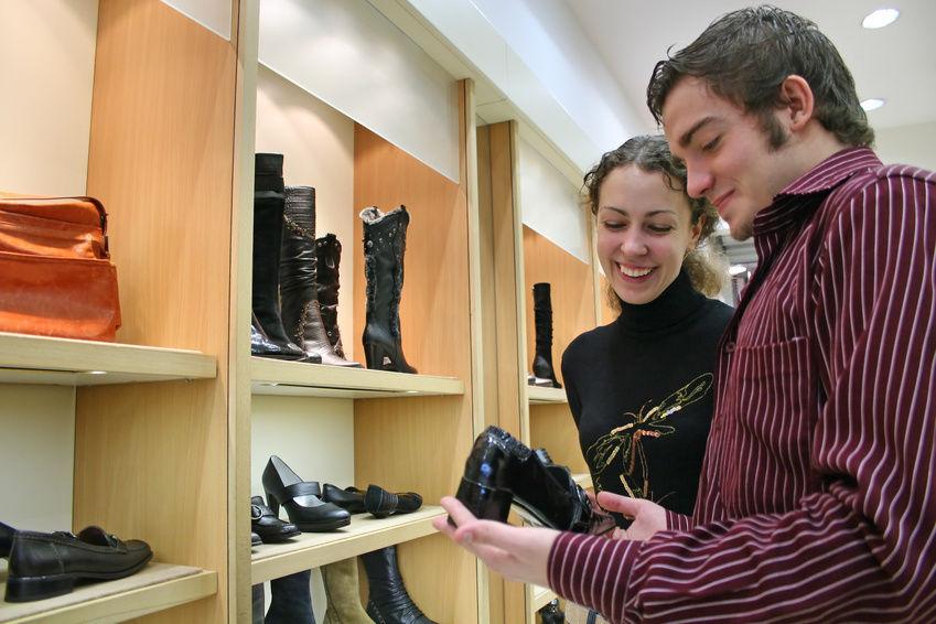 شخصیت شناسی انسان ها بر اساس نوع کفش