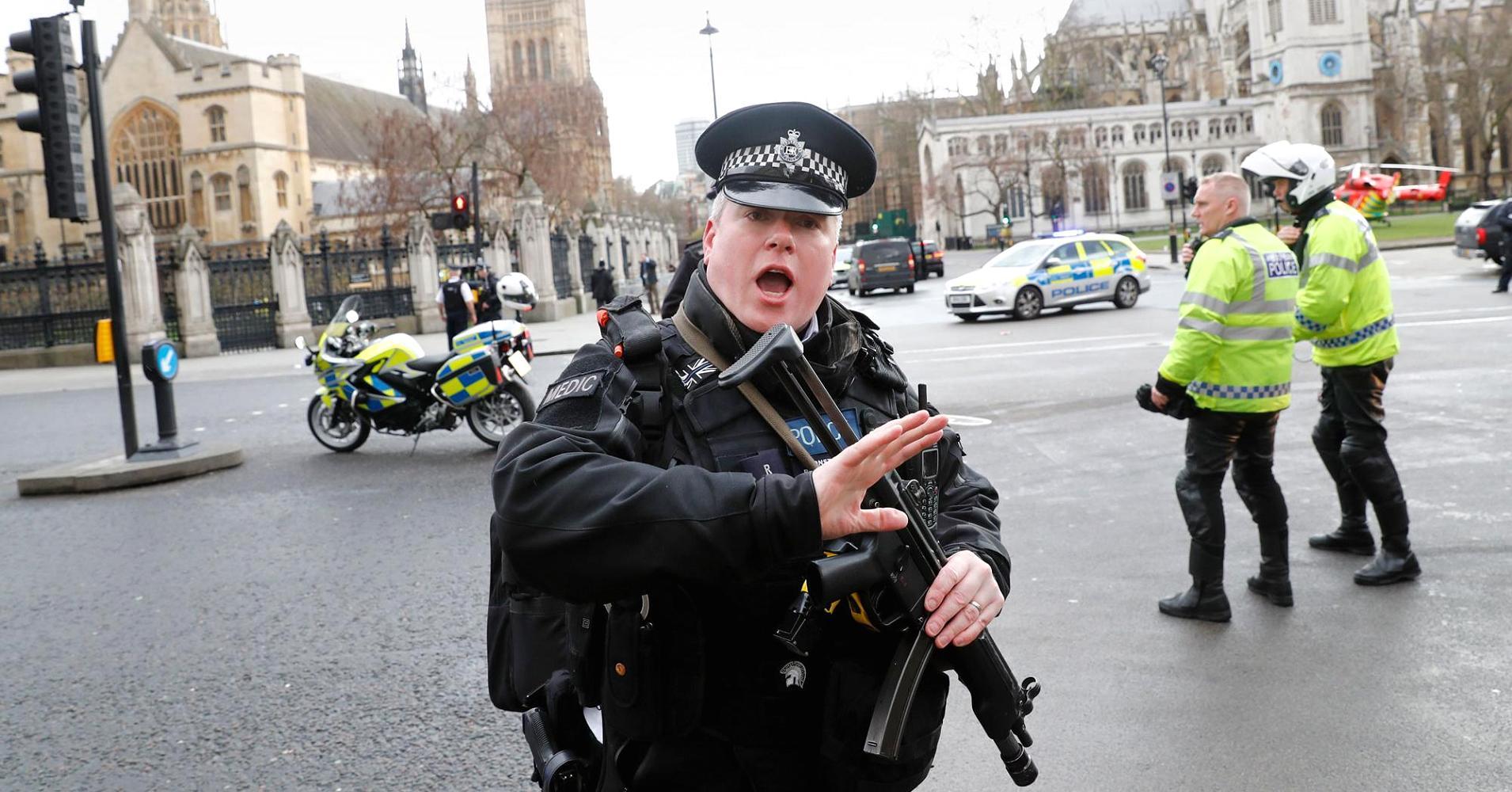 پلیس بریتانیا: کشف هویت عاملان حمله تروریستی در لندن