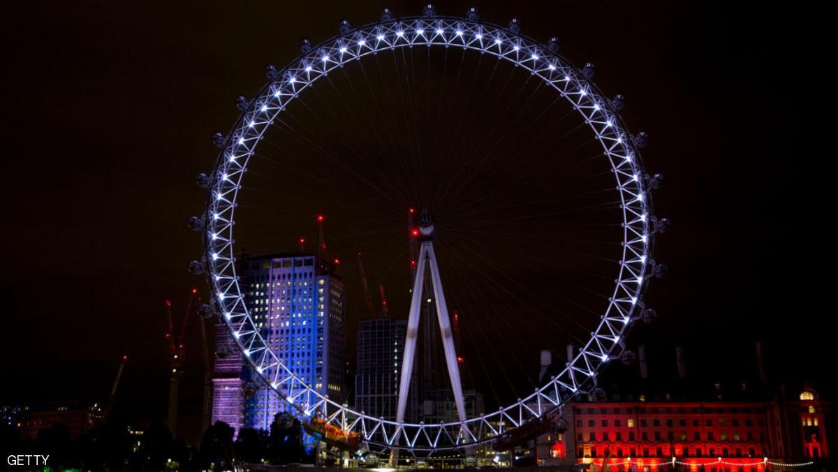بمب به جای مانده از جنگ جهانی دوم باعث تخلیه شدن دو مرکز مهم تفریحی در لندن شد