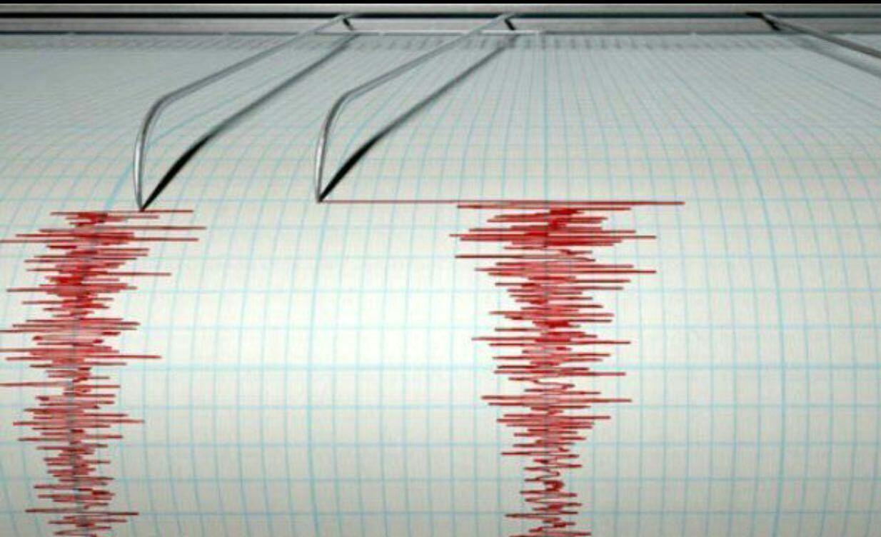 زمین لرزه 4.4 ریشتری شهر ملاثانی الاحواز را لرزاند