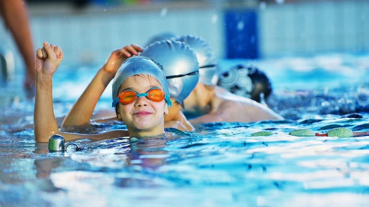 فواید شنا برای سلامتی بدن