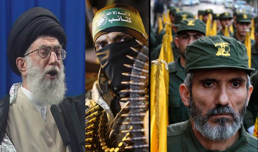 دونالد ترامپ: حزبالله تهدیدی برای لبنان و تمام منطقه خاورمیانه است