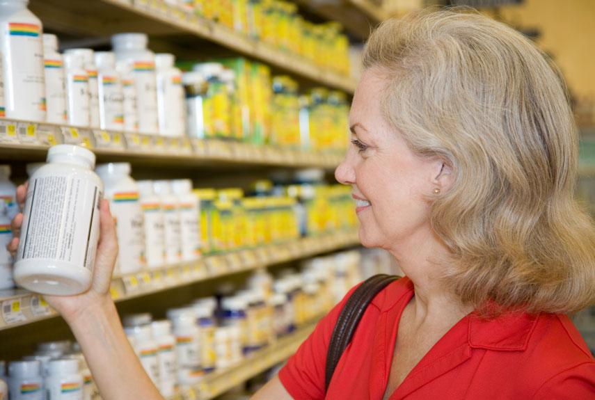 فواید و عوارض مصرف ویتامین E