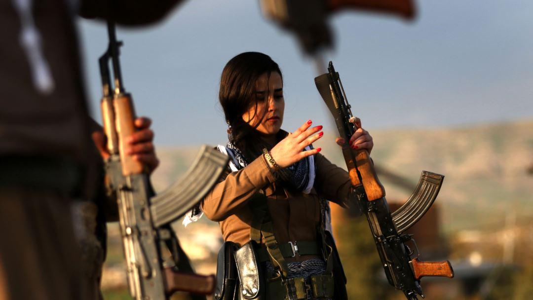 احتمال شروع عملیات وسیع جدید سپاه تروریستی پاسداران ایران در کوردستان
