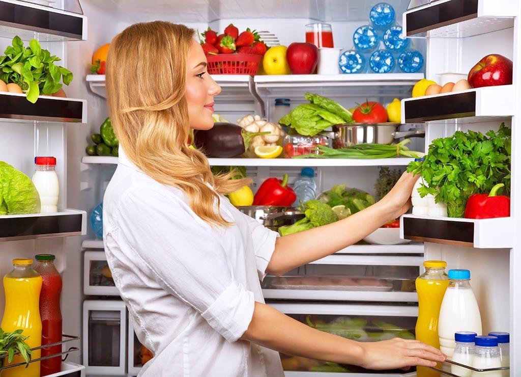 یک برنامه رژیم غذایی مفید برای قبل و بعد از سرطان روده بزرگ