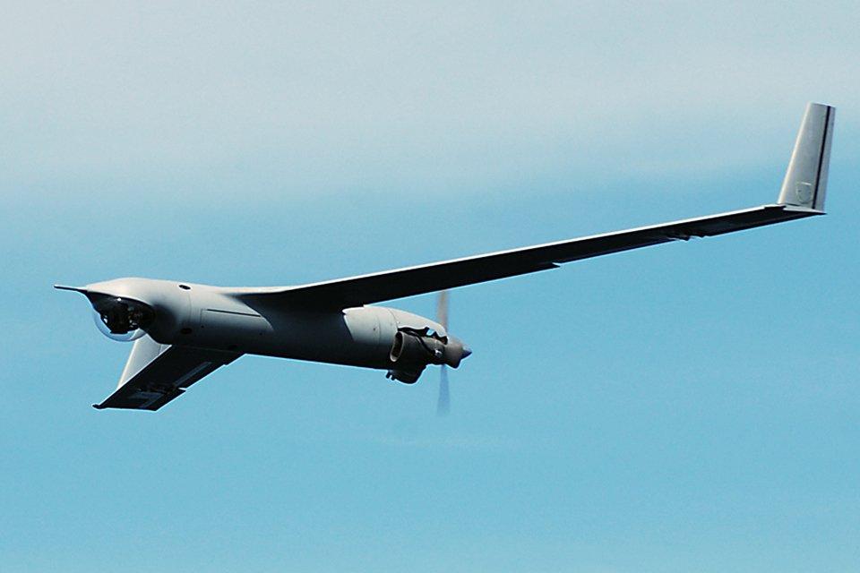 هواپیمای جاسوسی ایران حریم هوایی افغانستان را نقض کرد