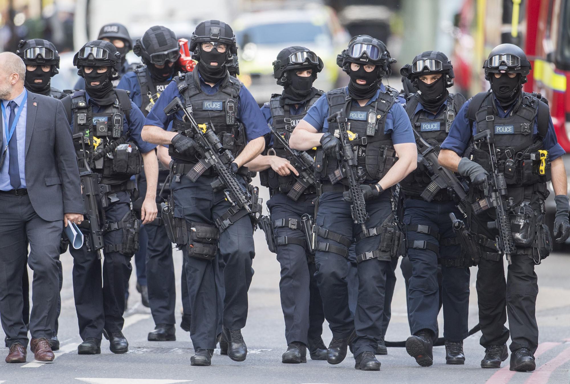 پنجاه هزار تندرو سراسر اروپا را تهدید می کنند
