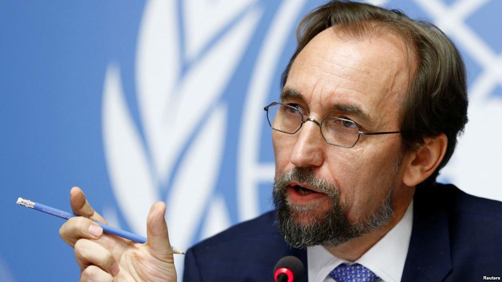کمیسر عالی حقوق بشر سازمان ملل: وضعیت حقوق بشر در ایران نگران کننده است