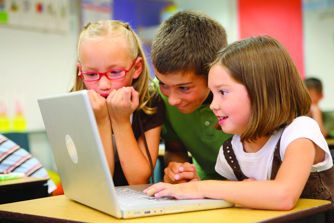 چگونه تکنولوژی تفکر کودکان را تغییر می دهد