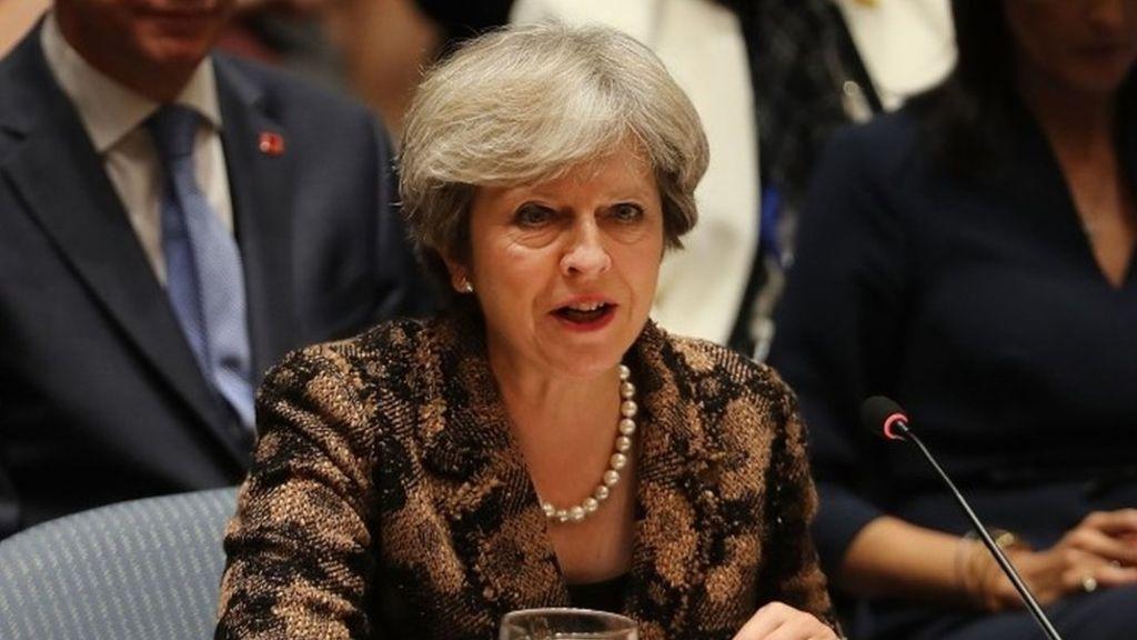 پیشنهاد بیست میلیارد یورویی نخستوزیر بریتانیا برای ترک اتحادیه اروپا