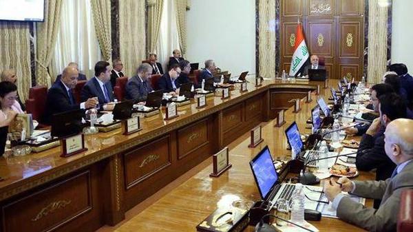 تحریمهای جدید بغداد علیه دولت کوردستان