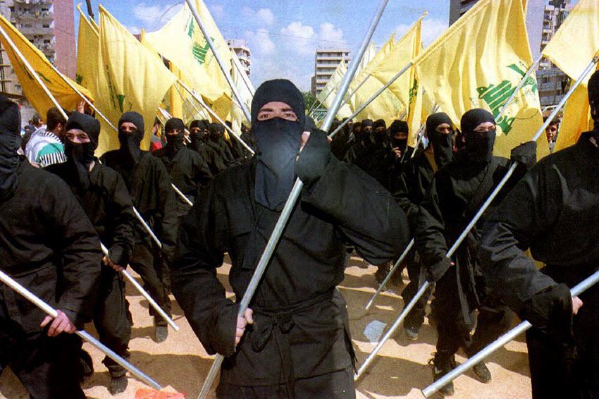 جایزه دوازده میلیون دلاری آمریکا برای دستگیری دو تن از فرماندهان حزب الله لبنان
