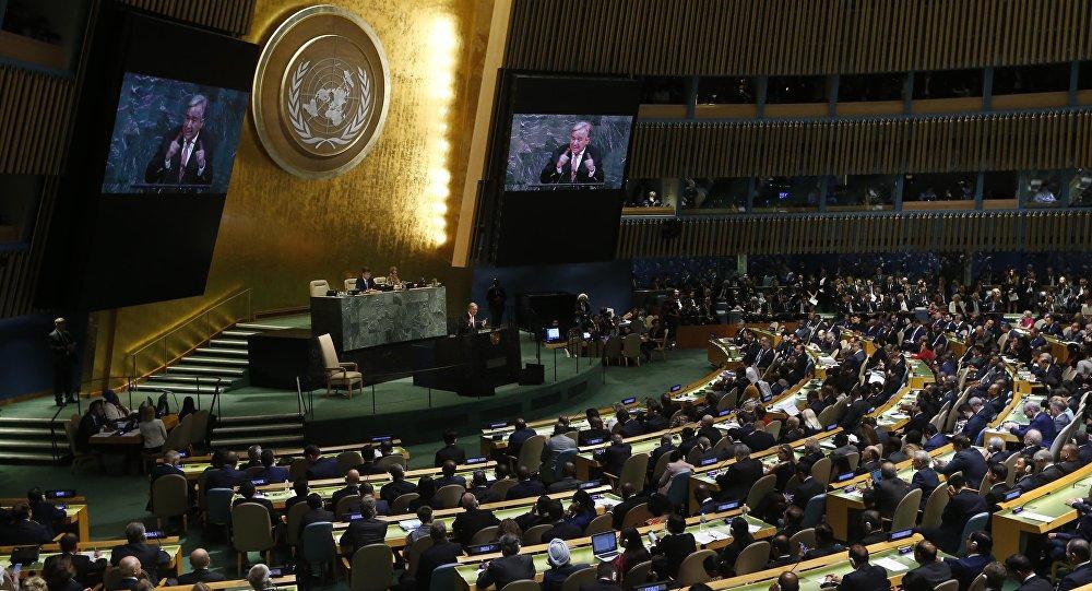 افغانستان عضویت شورای حقوق بشر سازمان ملل را کسب کرد