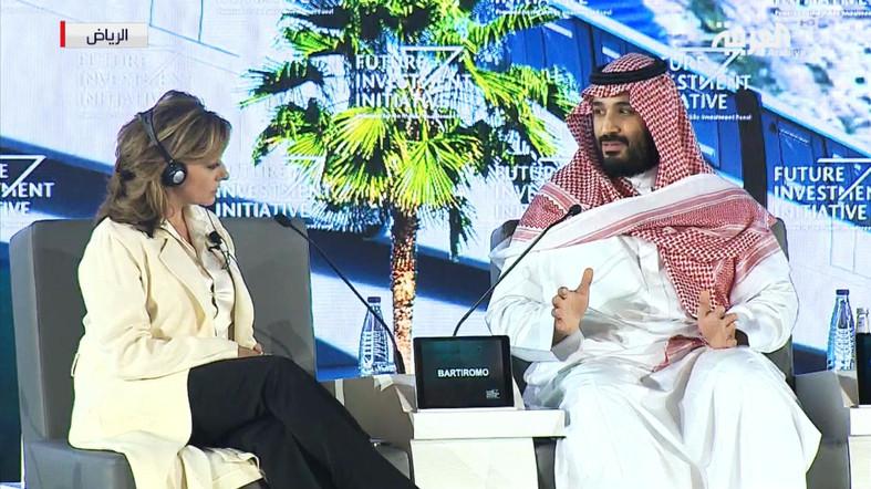محمد بن سلمان: به اسلام تسامح پیش از سال 1357 (شمسی) باز میگردیم