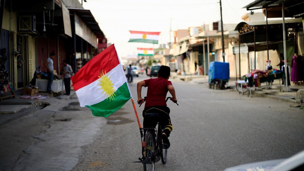 بغداد و اربیل به توافق نظامی نهایی نزدیک میشوند