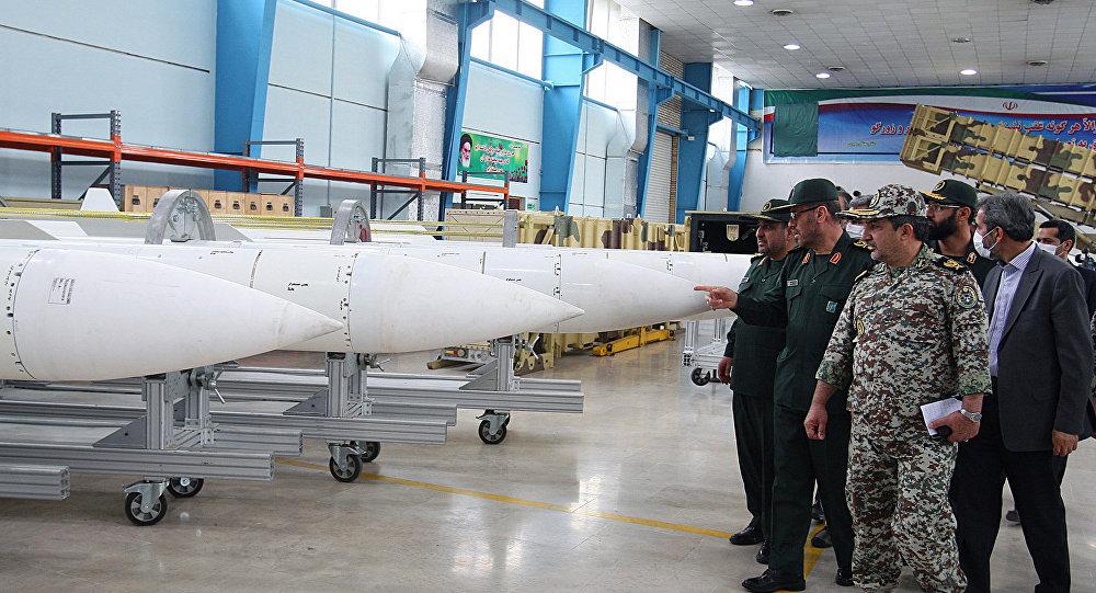 فرانسه برنامه موشکی ایران را تهدید آمیز خواند