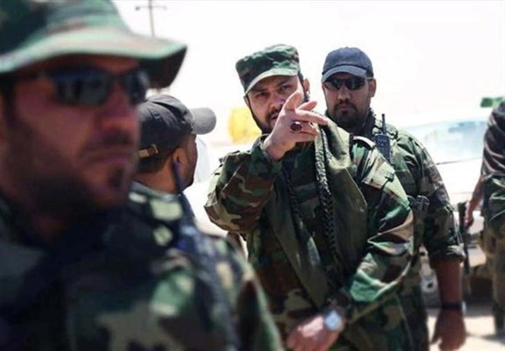 کنگره آمریکا گروه شبهنظامی «النجباء» تحت حمایت ایران را «تروریستی» اعلام کرد