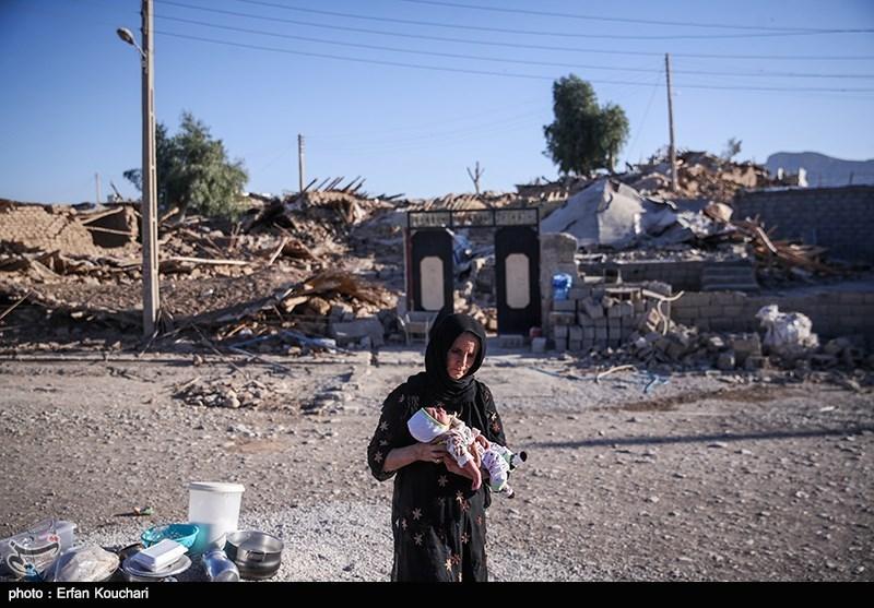 زلزله و جمهوری اسلامی؛ یک ترکیب مرگبار و ویرانگر