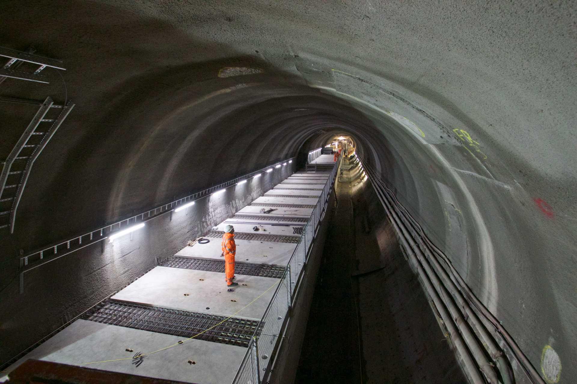 پروژه میلیاردی متروی لندن؛ بزرگترین پروژه زیرساختی اروپا