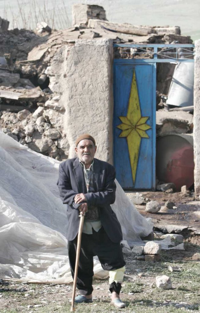 وقوع زلزله 4.3 ریشتری در  استان لرستان