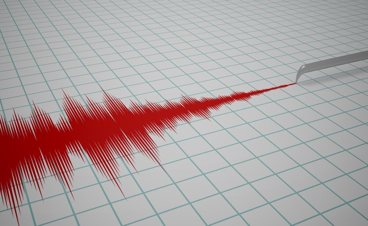 زمینلرزهای به قدرت 3.8 ریشتری در عمق7 کیلومتری زمین دماوند را لرزاند