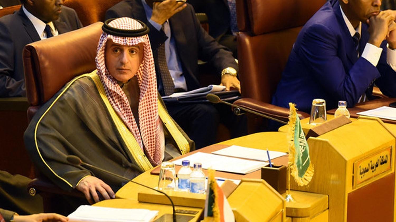پادشاهی سعودی از آمریکا خواست تصمیمش درباره قدس را تغییر دهد