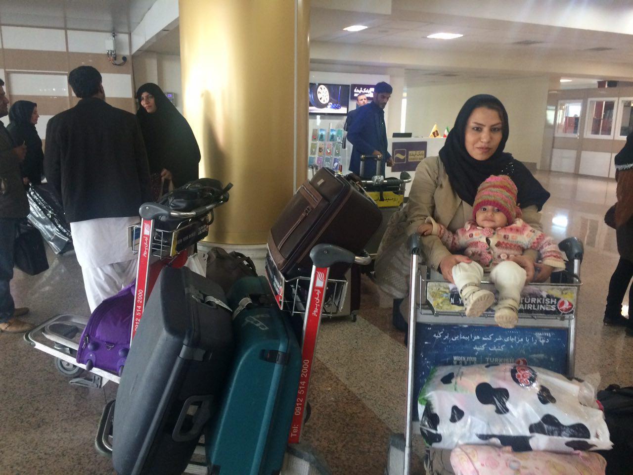 رکورد شکنی شرکتهای هواپیمایی ایرانی در تاخیر پروازها