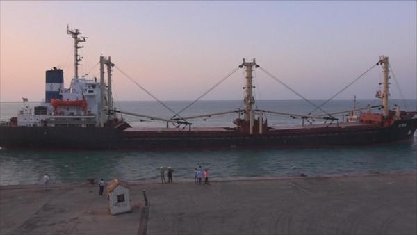 ائتلاف عربی: بندر الحدیده یمن برای ورود کمکهای بشردوستانه باز خواهد ماند