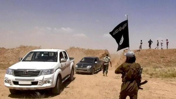 ائتلاف بین المللی رژیم اسد را به همکاری با داعش متهم کرد