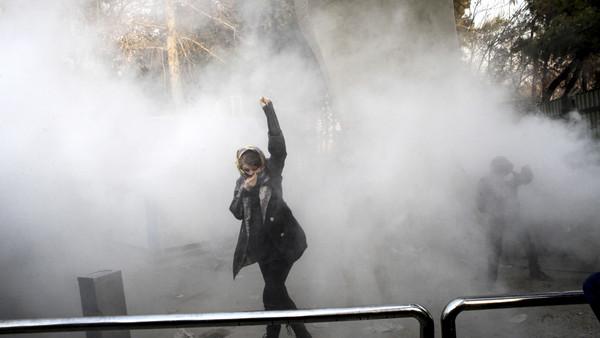 دادگاه انقلاب تهران معترضان را تهدید به «اعدام» کرد