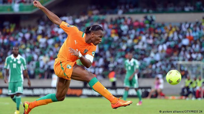 انتخاب محمد صلاح، ستاره مصر به عنوان بهترین فوتبالیست آفریقا