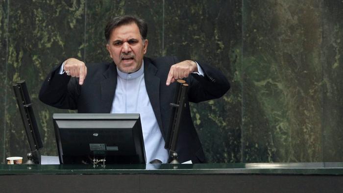 """هشدار وزیر راه درباره تبدیل شدن ایران به """"بهشت مفسدان"""""""