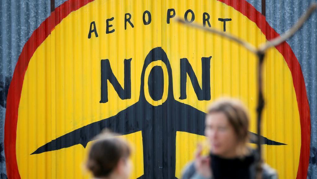 دولت فرانسه طرح ساختن فرودگاه جدیدی در غرب این کشور را کنار گذاشت