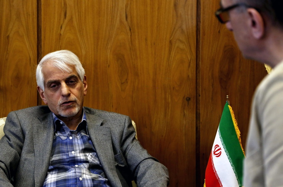 کمیته آمریکاییان یهودی از آلمان خواست سفیر ایران را برای جاسوسی اخراج کند