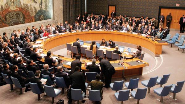 شورای امنیت برای بررسی اقدامات ترکیه در عفرین تشکیل جلسه میدهد