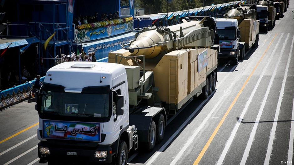 تحقیق شورای امنیت درباره کمکهای موشکی ایران به شورشیان حوثی