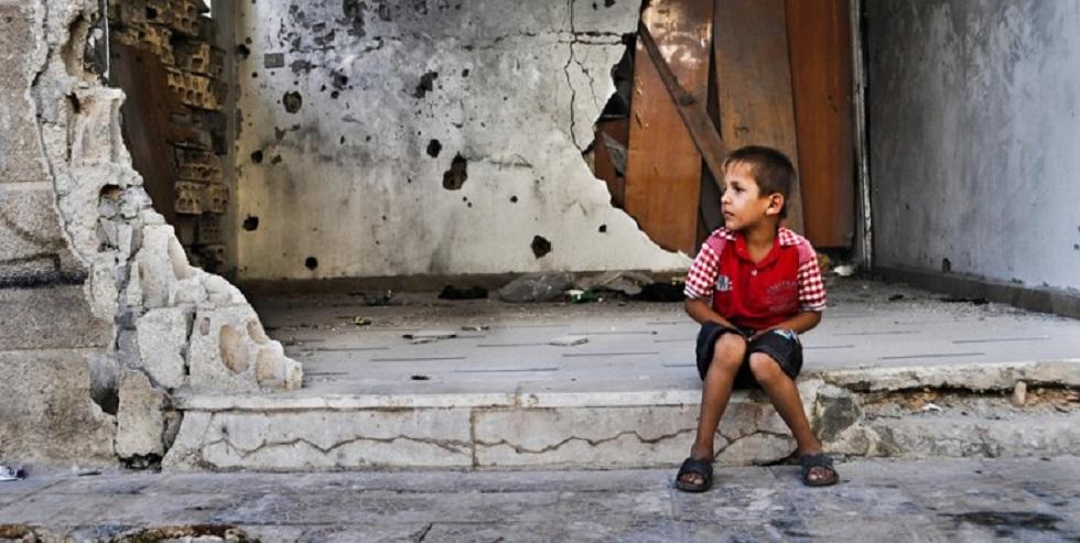 سازمان ملل متحد خواستار آتش بس فوری در سوریه شد