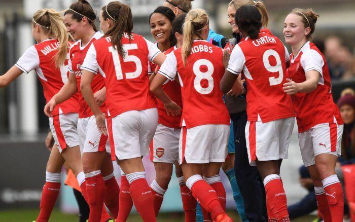 """فوتبال زنان؛ """"با هم قوی تر هستیم"""""""