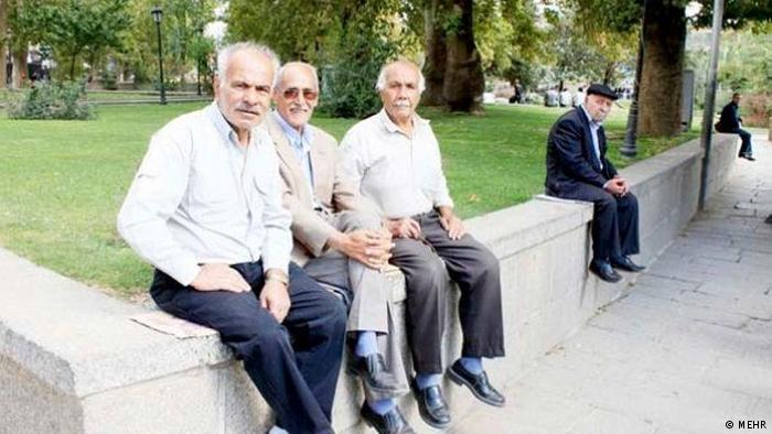 سالمندی در ایران؛ فصل فراغت یا انباشت مشکلات؟