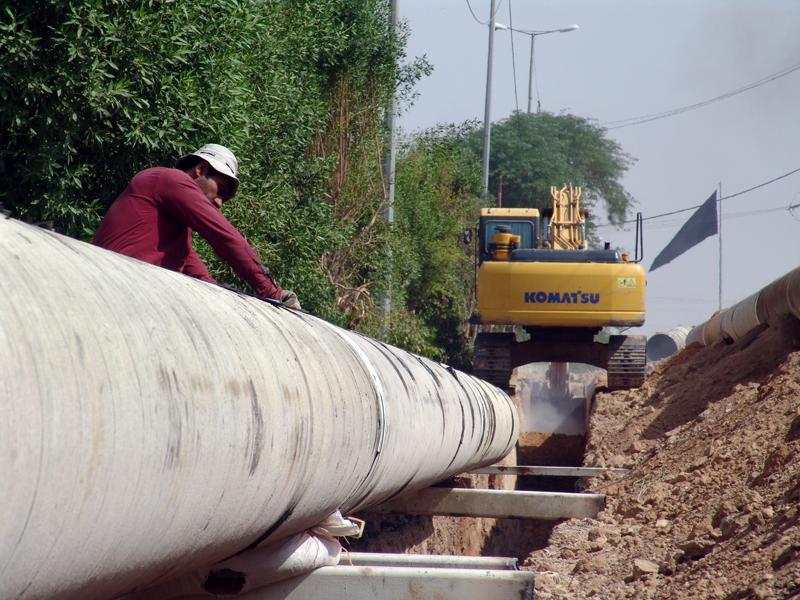 طرح های انتقال آب کارون در چه زمانی و با تصویب کدام دوره مجلس کلید خورد