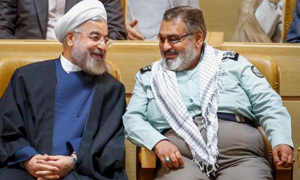 اظهارات فیروزآبادی باعث خنده و تمسخر عام و خاص در سراسر جهان شده است