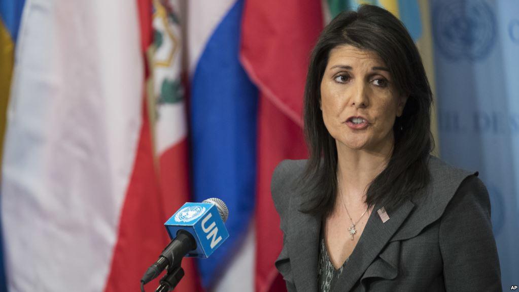 اعتراض آمریکا به حضور وزیر دادگستری ایران در اجلاس شورای حقوق بشر: شرم آور است