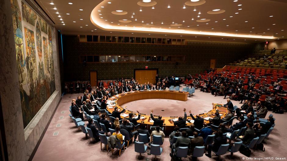 وتوی قطعنامه محکومیت ایران توسط روسیه.. آمریکا: از تروریسم حمایت میکنید